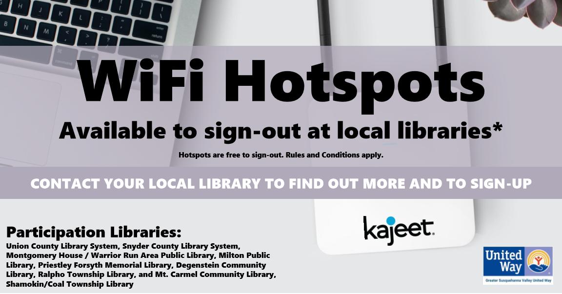 WiFi – Kajeets